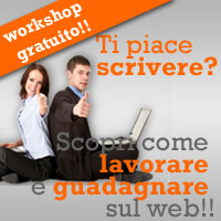 Workshop di orientamento